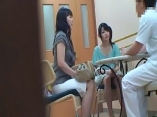 Asian Hardcore Japanese Strapon Teen Threesome Young