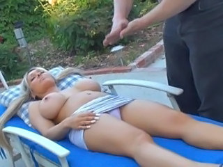Massage For Lady