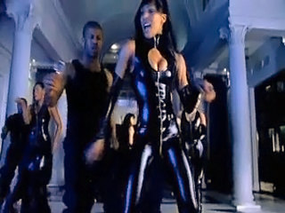 Liberty X - Just A Little (Super Sexy Edit)
