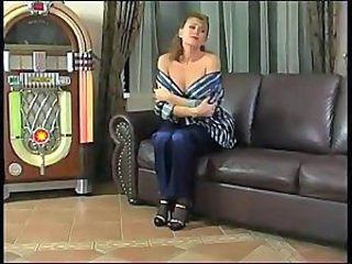 Amazing MILF Russian