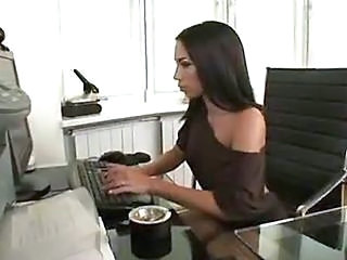 Mya Diamond. Secretary