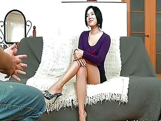 Amazing Anal Asian Cute Legs Teen