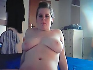 Love these chubby tits