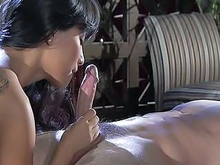 Full Massage With Asa Akira