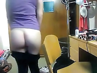 Arsch Teen  Webcam