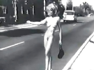 Madonna - Hitchhiking