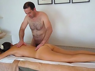 Erotic Sensual Massage Video 3