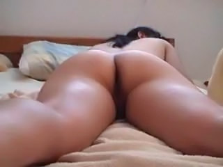 Amateur Ass Girlfriend Homemade