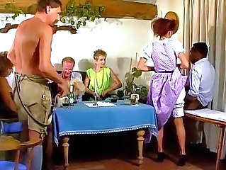 German group sex scenes