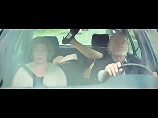 Martina Hill - Sex im Auto