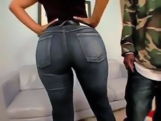 Amazing Ass Jeans