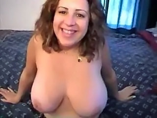 Amazing Big Tits Chubby Natural Teen