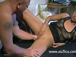 Amateur Extreme Fisting MILF