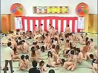 Asian Groupsex Japanese Orgy Swingers