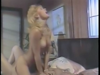 Hardcore MILF Orgasm Riding Vintage