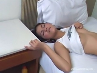 Asian Cute Teen Thai