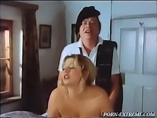 Babe Cute Doggystyle Teen Vintage