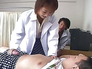 rava aoki-hot doctor 2-by PACKMANS