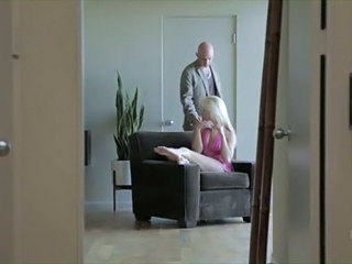 Hailey Holiday Cuckold Session 13