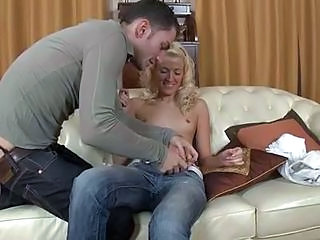 Amateur Anal Blonde Cute Small Tits Teen