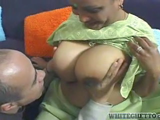 Big tit indian milf gets her ...