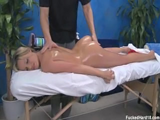Hot blonde babe wants to fuck