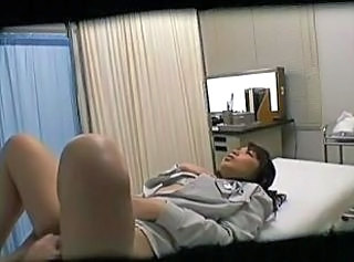 Asian Doctor  Japanese Teen Uniform Voyeur