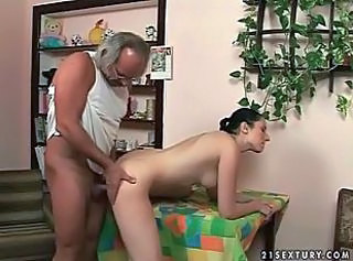 Amateur Doggystyle Hardcore Old and Young