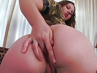 She Loves A Dick In The Ass