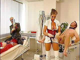 German Strapon Domina 3