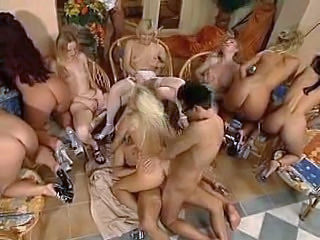 Ass Dobbel nytelse Gruppesex Hardcore Orgie