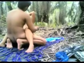 Indian Outdoor Teen