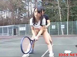Asian Japanese Outdoor Sport