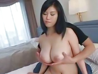 Asian Cute Natural Teen