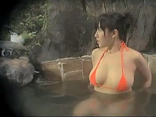 Kinky Asian Getting Fucked By Several Cocks