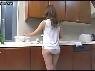 Kitchen Panty Teen