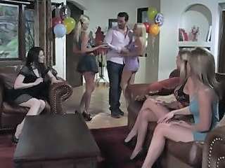 Amazing MILF Party