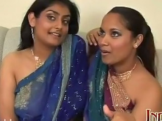 Amateur Impresionante India Madura Caliente