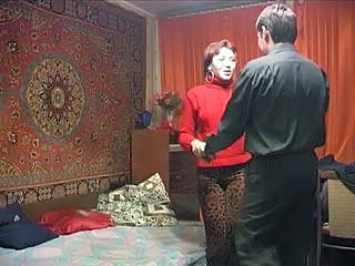 Amateur Homemade MILF Russian