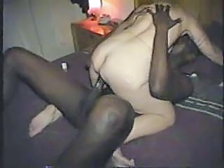 Amateur BBW Cuckold Interracial MILF Wife