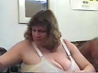 Amateur BBW Chubby Wife