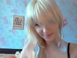 Xhamster.com.cute Blonde On Cam -...
