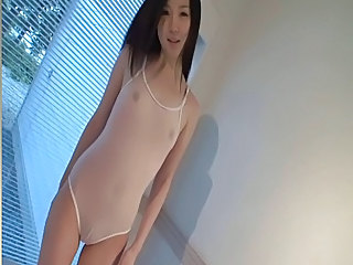 Asian Erotic Japanese Lingerie Small Tits Teen