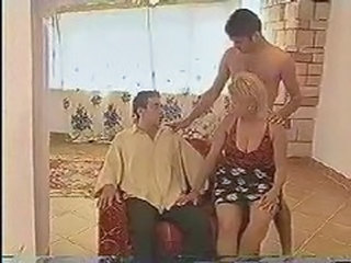 Amateur Cuckold Turkish Wife
