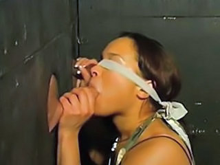Blowjob Fetish Gloryhole