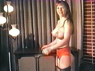 Amazing Bisexual Strapon Stripper