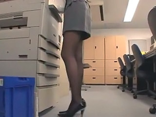 Legs Office Panty Pantyhose
