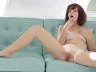 Babe Cute Masturbating Pussy Shaved Teen