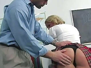 Ass Panty School Teacher Teen