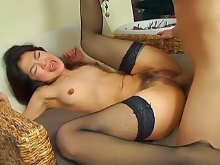 Asian Hairy Hardcore Japanese Small Tits Stockings
